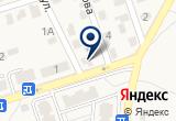 «Смайл» на Яндекс карте