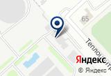 «Банкомат АКБ Союз» на Яндекс карте