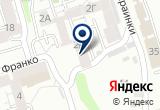 «Вселениум» на Яндекс карте