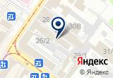 «ИП Шепелева В.А.» на Yandex карте