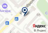 «Камея, магазин ритуальных услуг» на Yandex карте