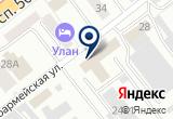 «Водоканал, МУП» на Яндекс карте