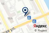 «Мостостроительная фирма» на Yandex карте