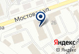 «ДОРОЖНО-МОСТОВОЕ РСУ» на Яндекс карте