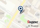 «Ателье ассоль» на Yandex карте