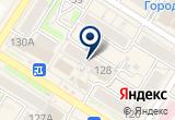 «Ателье Людмила» на Yandex карте
