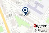 «Атмосфера» на Yandex карте