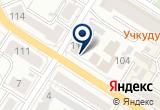 «Дамба Брайбунлинг» на Яндекс карте