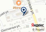 «Горсвет, МП» на Яндекс карте