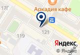 «Торговый дом Малыш» на Yandex карте