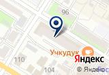 «Kerimoff» на Yandex карте