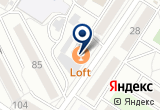 «Сота» на Yandex карте