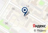 «Тройка» на Yandex карте
