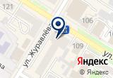 «Цифровой супермаркет DNS» на Yandex карте