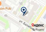 «Superposuda.ru - Чита (Пункт Самовывоза)» на Yandex карте