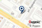 «Забайкалжелдорпроект - филиал Росжелдорпроект» на Yandex карте