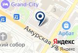 «Oodji» на Yandex карте