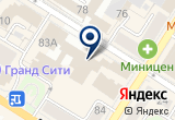 «Транстелеком-Чита» на Yandex карте
