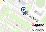 «ТВ-Быт Сервис» на Yandex карте