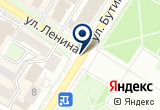 «Такси Реал» на Yandex карте