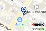 «Интел-Сервис» на Yandex карте