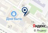 «Планета cвязи» на Yandex карте