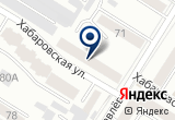 «Гидроспецфундаментстрой Читинское Специализированное управление» на Yandex карте