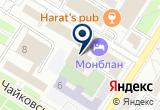 «Абтерм» на Yandex карте