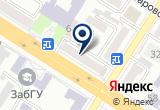 «Парус» на Yandex карте