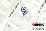 «СКБлагострой» на Yandex карте