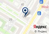 «Мойдодыр» на Yandex карте