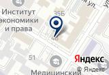 «Антекс ИП Мельников А.В.» на Yandex карте