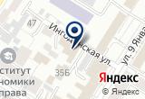 «ТД Ресурс» на Yandex карте