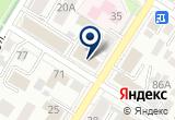 «Государственное предприятие Отделочных Работ» на Yandex карте