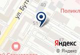 «Продуктовый магазин» на Yandex карте