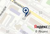 «ДВК-Чита» на Yandex карте