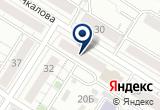 «Товары Забайкалья» на Yandex карте