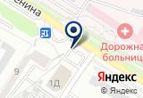«Далькомбанк, платежный терминал» на Yandex карте