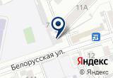 «Ортопро» на Yandex карте