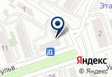 «Флория» на Yandex карте