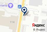 «Мониторинг» на Яндекс карте