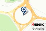 "«""БелЬиссимо""» на Яндекс карте"