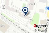 «АВТОРЕМОНТНЫЙ ЗАВОД, ОАО» на Яндекс карте