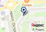 «СИБИРЬ» на Яндекс карте