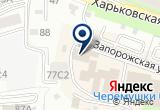 «Фальк Медикал, скорая помощь» на Яндекс карте