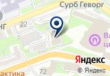 «ЛИНКС ЛИМИТЕД» на Яндекс карте