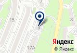 """«""""МРТ Лидер""""» на Яндекс карте"""