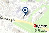 «Станция скорой медицинской помощи г. Владивостока, КГБУ» на Яндекс карте