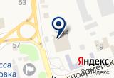 «Мебель Град» на Яндекс карте