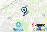 «Диспетчерская служба лифтов» на Яндекс карте